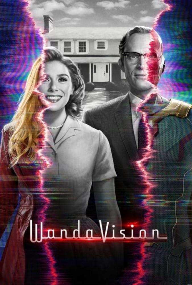 دانلود سریال WandaVision