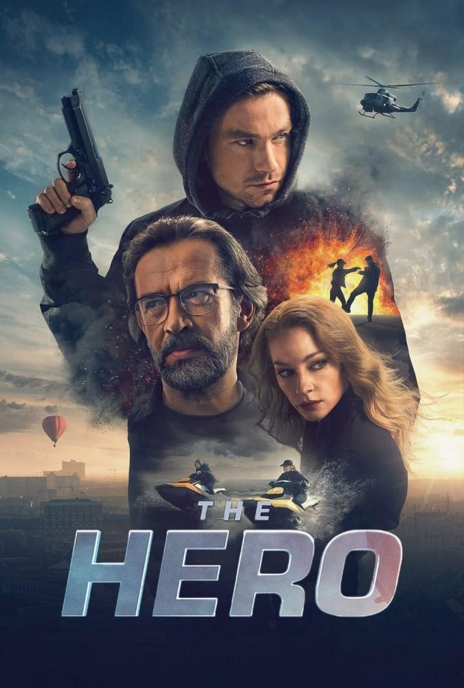 دانلود فیلم Hero(Geroy) 2019