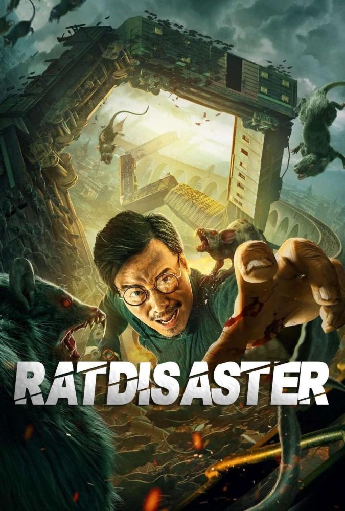 دانلود فیلم Rat Disaster 2021